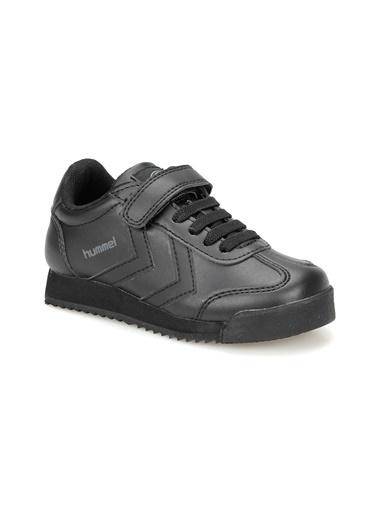 Hummel Çocuk Ayakkabı Messmer 23 202981-2001 Siyah